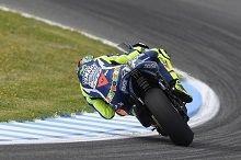 MotoGP - Jerez Qualifications : Rossi réalise deux pole-positions