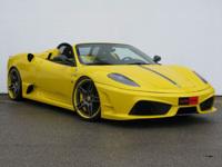 Novitec booste la Ferrari F430 Scuderia Spider 16M à presque 700 ch!