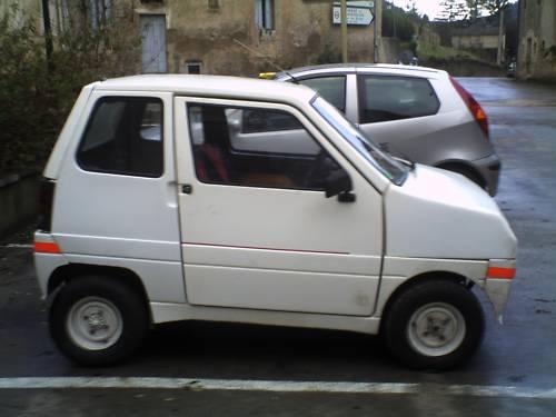 voiture sans permis simpa