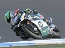 Moto 2 - Australie: La victoire pour Espargaro et le titre pour Marquez