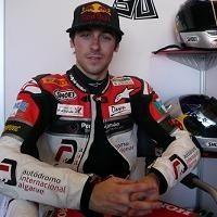 Superbike - Yamaha: La surprise Laverty aux côtés de Melandri pour 2011