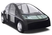 Salon de Tokyo : Toyota 1/X Concept - teasing