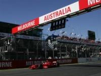 GP d'Australie: On connaît le poids des monoplaces pour le départ !