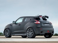 Goodwood : Nissan lance le Juke-R 2.0