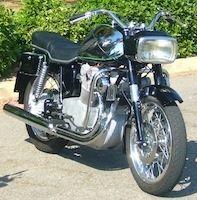 Sunday Ride Classic... bientôt 5 ans!