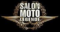 Salon Moto Légende 2008 : Du 21 au 23 Novembre
