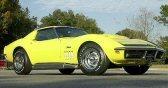 Les monstres routiers (partie 1): Chevrolet Corvette ZL1.