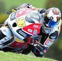 Moto 3 - Australie : Louis Rossi, 4 tours devant - 19 derrière !