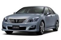 Salon de Tokyo : Toyota Crown Hybrid Concept - teasing