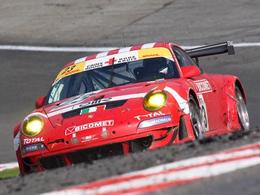 24 Heures de Spa - BMW a mené mais Porsche s'est imposé