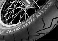 Continental ContiClassicAttack: pour les classiques qui gardent la forme