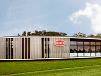 Le projet Rimac/Bugattiretardé par les salariés français