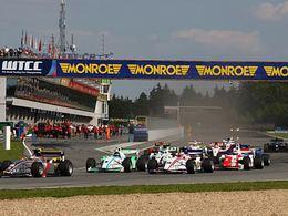 F2/Brno - Palmer perd la tête du championnat puis la retrouve