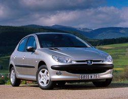 La fiche occasion de la Peugeot 206