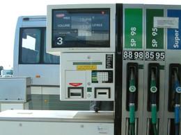 Nouvelle baisse du prix du carburant la semaine passée