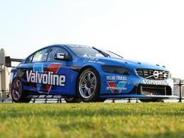 Voici la nouvelle Volvo S60 V8 Supercars