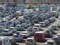 Pont de l'Ascension: trafic chargé selon Bison Futé, qui hisse le drapeau noir