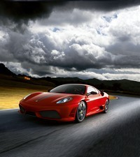 Ferrari F430 Scuderia : 66 photos HD !