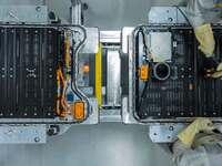 Renault se trouve un nouveau partenaire pour le recyclage des batteries