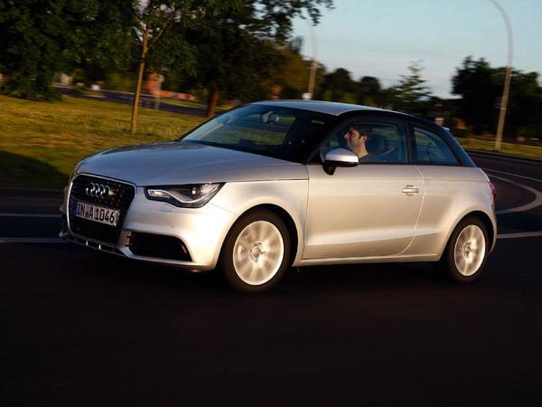 Audi A1 en France : 2 nouvelles finitions spécifiques