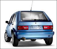 Volkswagen Citi Golf : la Golf 1 toujours en vente en Afrique de Sud