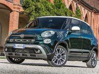 Fiat 500 L: l'heure du restylage