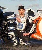Les essais d'Arnaud Vincent spécial KTM : épisode 2, la RC8 R [+vidéo]