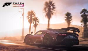 Forza Horizon 5 s'annonce enfin