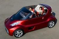 Salon de Tokyo : Nissan Round Box (R.D/B.X) Concept – teasing