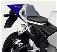 Honda : La future CBR 600RR !?