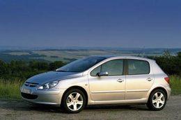 Fiche occasion Peugeot 307