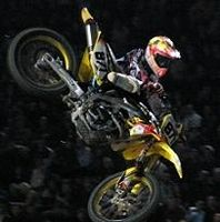 SX Bercy - en direct : Fabien Izoird intraitable en SX Tour