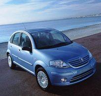 Fiche occasion Citroën C3