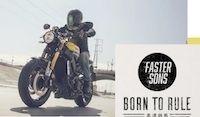 Faster Sons : c'est aussi une gamme de fringues signée Roland Sands