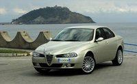 Fiche occasion Alfa Romeo 156