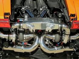 Underground Racing jette 1000 chevaux dans la Lamborghini Gallardo Superleggera