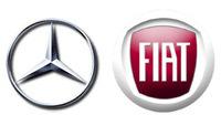 Une coopération Fiat-Mercedes dans les tuyaux ?