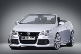 Une VW Eos de 500 ch par B&B : pour décapoter plus vite ?