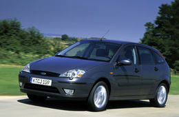 Fiche occasion Ford Focus
