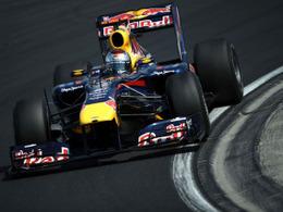 F1 - GP Hongrie, essais libres 2 : Red Bull toujours, les Ferrari se rapprochent