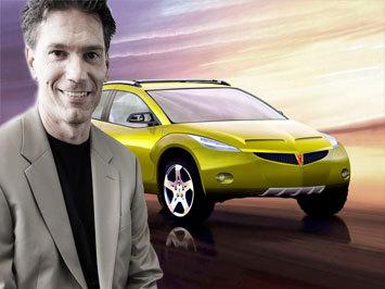 Phillip Zak, patron du design Hyundai USA