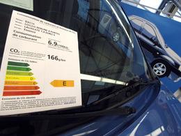 Bonus écologique : la tranche de 91 à 110g/km de CO2 double sa part de marché