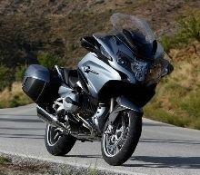 Marché moto 2014: les ventes mondiales de BMW ont fléchi en juin