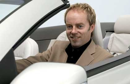 Design : Steve Mattin quitte Volvo