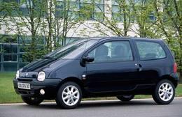 Fiche occasion Renault Twingo