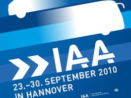 Camion et bus / Salon IAA 2010 : les technologies de Scania pour réduire la consommation
