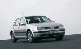 Fiche occasion Volkswagen Golf IV