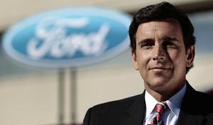 Les marchés obtiennent la peau du patron de Ford