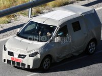 Futur monospace Dacia Popster: à partir de 13000 euros