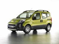 Peugeot Bipper Tepee: l'Outdoor est arrivé